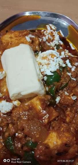 Urgent need Spanish and Thai Cook