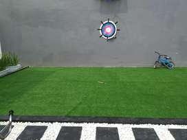 Ghudang Rumput Sintetis Type Futsal Taman Playground Gratis Kirim COD