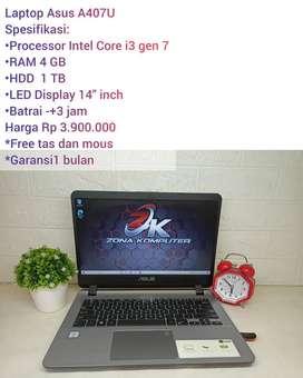 Laptop Asus A407U