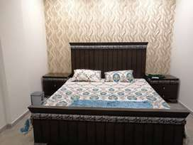 One Bed Brand New Furnished Apartment Near KFC