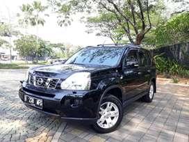 (Tdp 15jt) Nissan X-Trail 2.0 CVT 2010 (Istimewa)