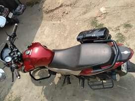 Yamaha szr 153 cc