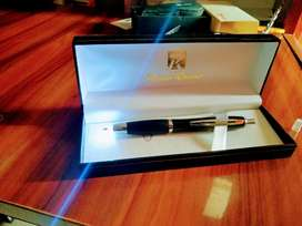 Exclusive pen with LED light at tip ( imported )