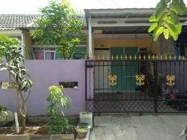 Dijual Rumah SHM di Setu Bekasi, 220 jt, sdh di renovasi.