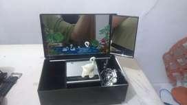 Box perhiasan antik berirama