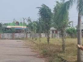 Dtcp plots for sale near Maduturu Jn Atchuthapuram
