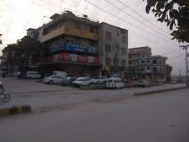 shop Available For Rent in Gulshan Abads Rawalpindi...