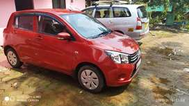 Celerio Automatic Vxi in good condition