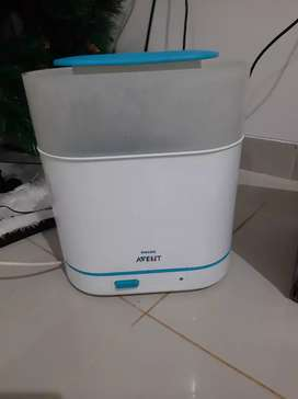 alat steril/sterilization