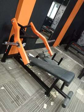 new gym machine on sale