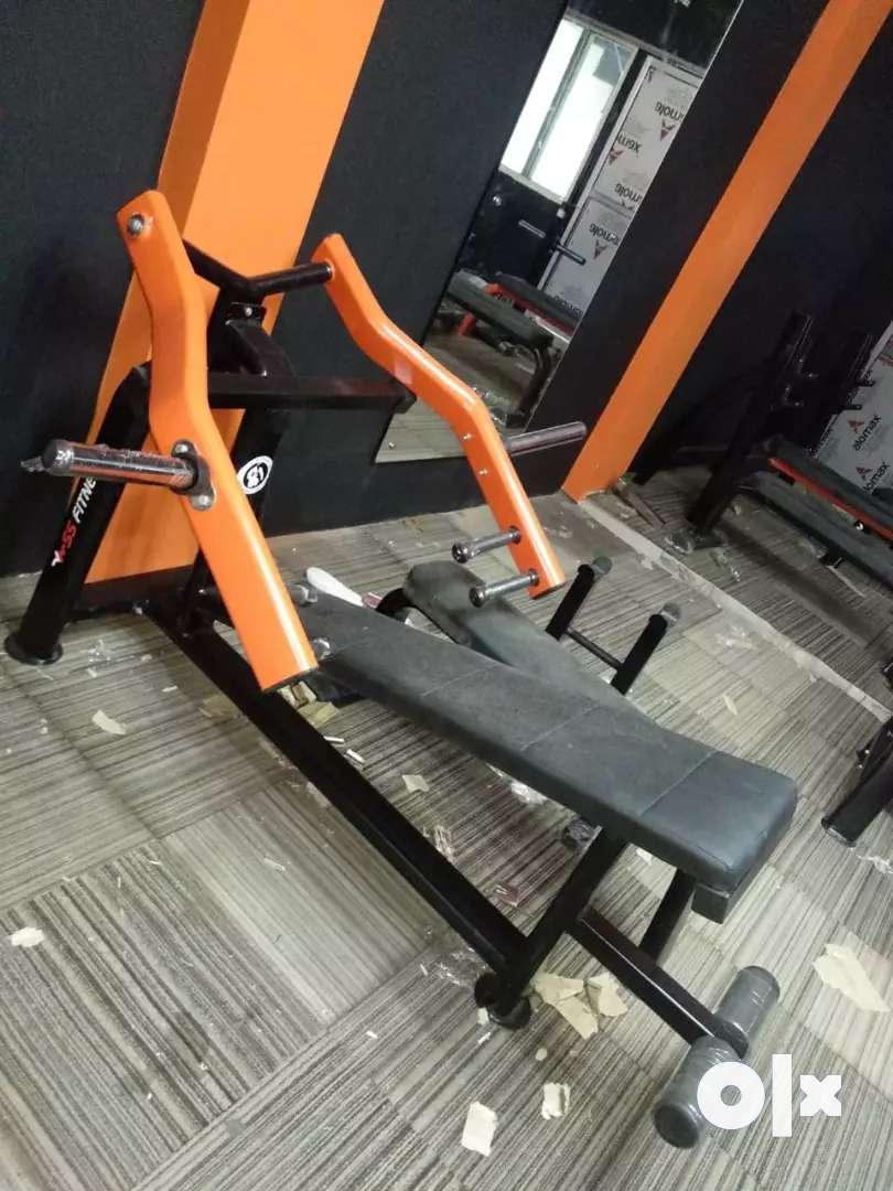 new gym machine on sale 0
