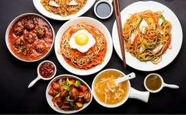 KOKI Chinese food / Seafood