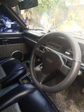 Mazda vantren mesin mulus