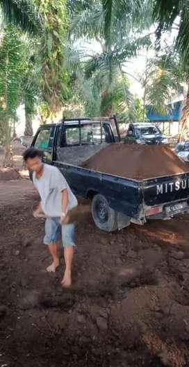 Distributor Tanah Hitam Medan