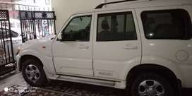 Mahindra Scorpio sle just 30000 km only personal use first hand