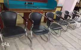 Office/ home steel chairs