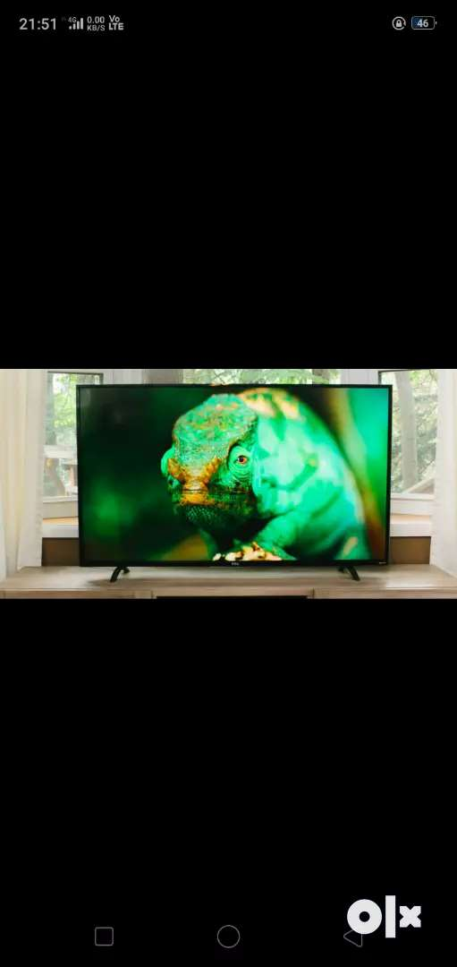 "Sony panel inside  17"" to 55"" New led TV $ 2 years warranty home deliv 0"