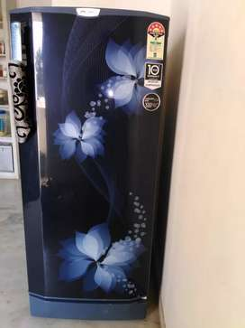 Godrej Fridge 210 Lit , 5 Star direct cooling