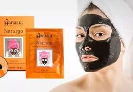 Naturgo black mask isi 10