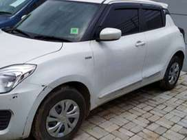Automatic 2018 New Condition Maruti Swift Diesel 1st Owner in 5L