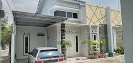 Rumah Cantik di Cangakan Tengah Kota Karanganyar