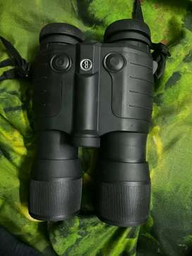 Night vision lence