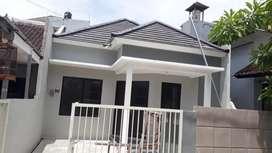 Rumah minimalis gunung andakasa