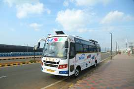Ashok Leyland 25 Seaters Executive Mini Bus