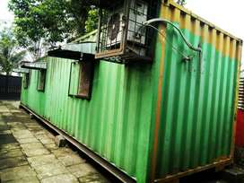 Container bekas 40ft