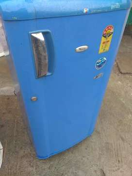 Whirlpool fridge sales excellent working condition