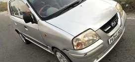 Hyundai Santro Xing 2007 Petrol 67000 Km Driven