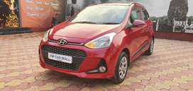 Hyundai Grand I10 Sports Edition Kappa VTVT, 2018, Petrol
