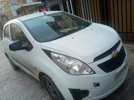 Chevrolet Beat 2012 Diesel Good Condition