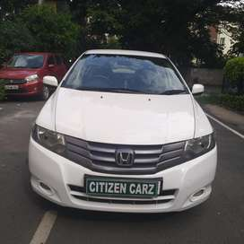 Honda City 1.5 V MT, 2011, Petrol