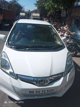 Honda Jazz Select, 2013, Petrol