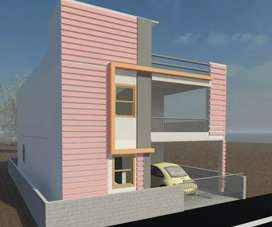 Customize house for sale