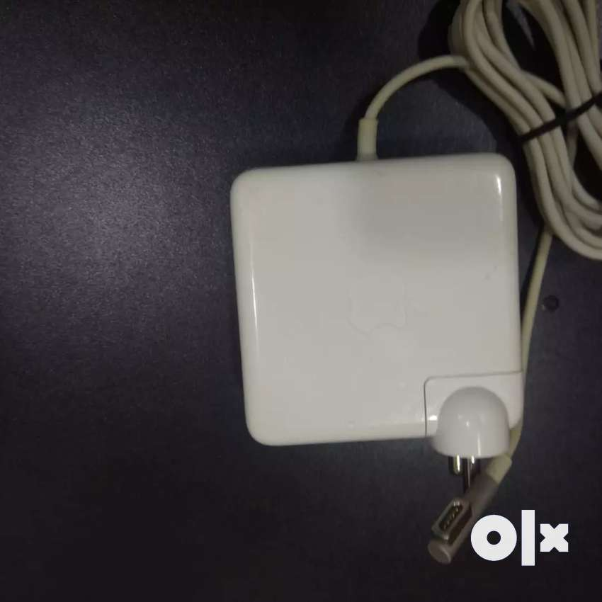 Macbook chargers original only but used 0
