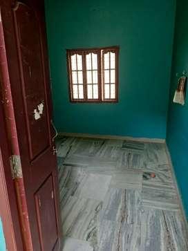 Single bedroom flat