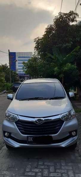 Dijual Cepat Daihatsu Xenia Tipe R Manual 2017 Pemakaian 2018