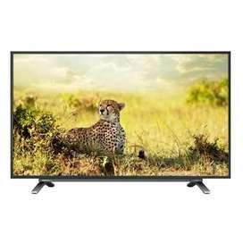 Tv Led Toshiba 43 L3965 DvB T2
