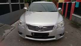 Toyota Camry 2.4 V AT 2009 TDP 15JT