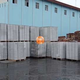 Pabrik Bata Ringan Merk Citicon Focon Blesscon Untuk Blesscon Rumah