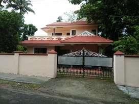3BHK independent house in 8.1cents, for sale in Kureekad, chotanikara