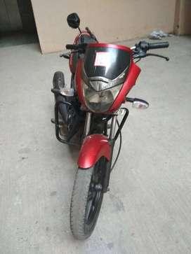 selling of bike