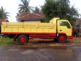 Dijual cpt mobil truk mitsubishi 120ps palak petak