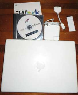 Full New Apple MacBook For Students and Standard use