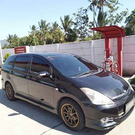 Toyota wish 1.8