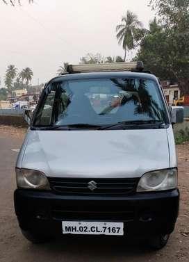 Maruti Suzuki Eeco 7 STR, 2012, CNG & Hybrids
