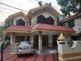 Independent House For Rent Office Purpose Edappally