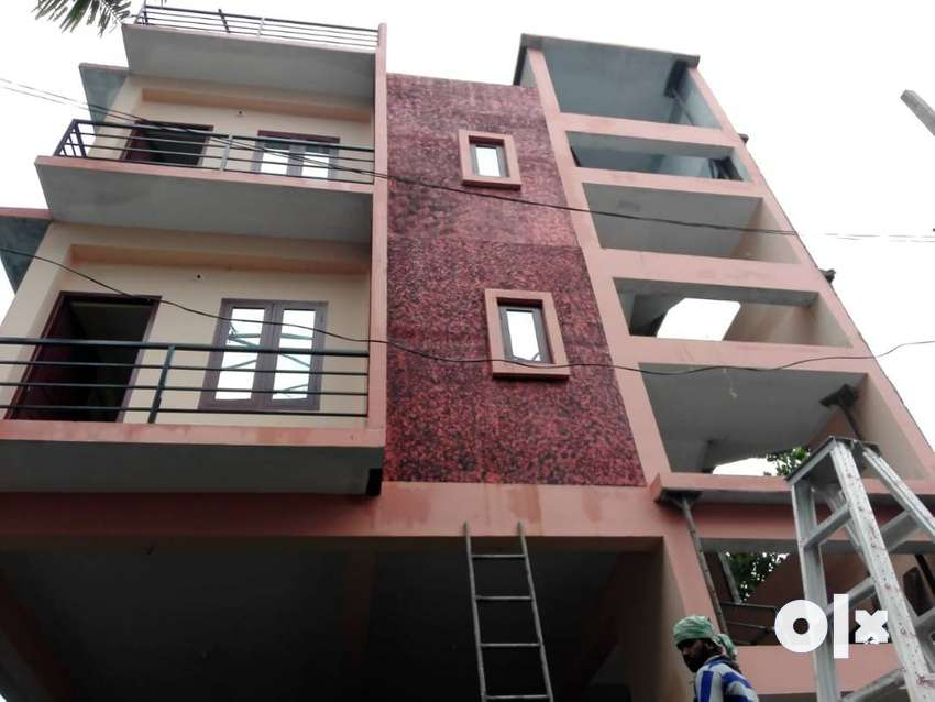 kakkanad near infopark edachira 1 bhk apartment for rent 0